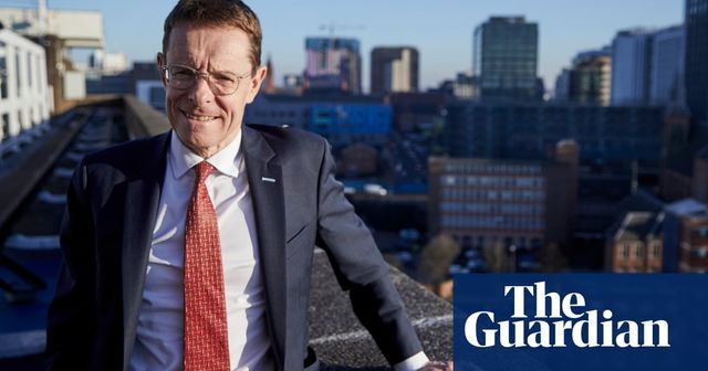 FORMER JOHN LEWIS MD CALLS FOR AN OVERHAUL OF BUSINESS RATES featured image