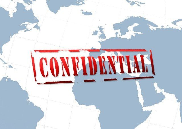 Confidentiality clauses: not worth the paper they are written on? featured image