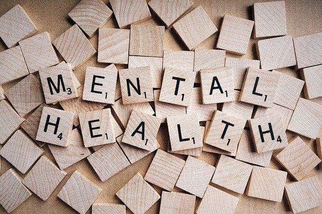 Don't ask us a question today - we are looking after our mental health. featured image
