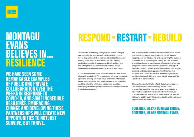 RESILIENCE AND RESTARTING IN THE PUBLIC SECTOR featured image