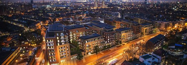 IS LESS MORE? AFFORDABLE HOMES BOOST LONDON LAND featured image
