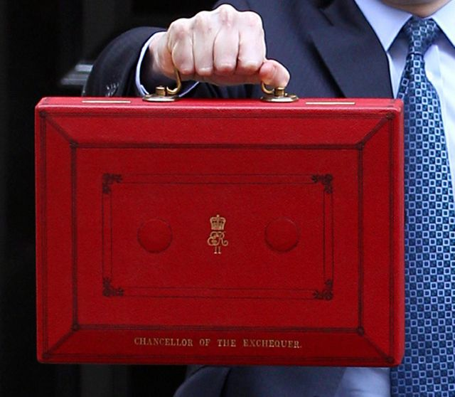Budget 2020 - Highly rated? featured image
