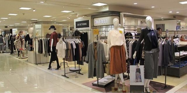DEPARTMENT STORES ARE DEAD. LONG LIVE DEPARTMENT STORES!! featured image