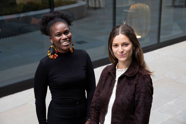 CoStar News - Montagu Evans Picks Two Start-Ups for Financial Backing and Mentoring as Part of Centenary Celebrations featured image
