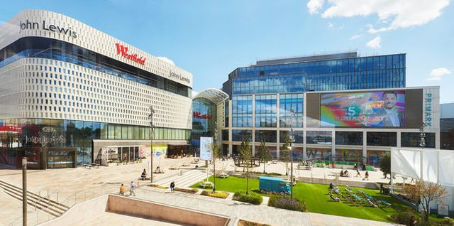 WESTFIELD LAUNCH AI-POWERED POP UP CONCEPT featured image