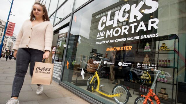 IS THE POP-UP EASING AMAZON'S CONSCIENCE ON TOWN CENTRES AND PHYSICAL RETAIL PROPERTY? featured image