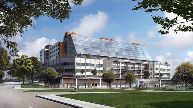 A NEW ERA FOR REGENERATION OF THE NHS ESTATE?  SOME SURGERY NEEDED FIRST... featured image