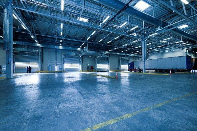 INSPECTORATE SHEDS LIGHT ON LIGHT INDUSTRIAL TO RESIDENTIAL CHANGES OF USE featured image