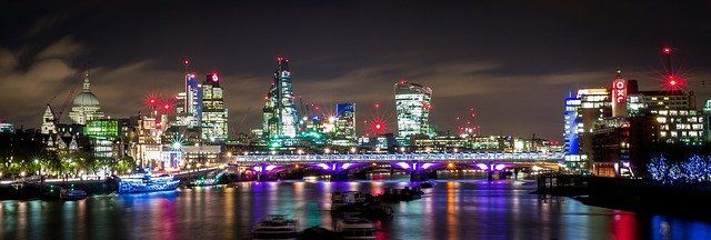 RESTART AND REBUILD: LONDON'S ROLE IN THE UK-WIDE RECOVERY featured image