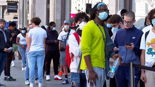 UNDERSTANDING YOUR CONSUMER IN THE BATTLE OF 'PANDEMIC ON THE HIGH STREET' featured image