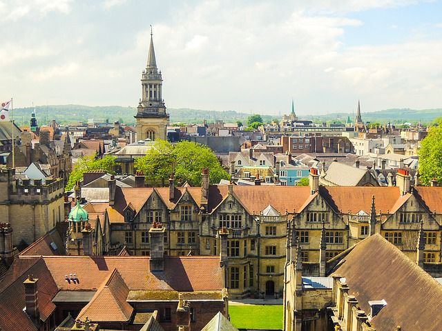 THE FUTURE FOR HISTORIC TOWNS AND VILLAGES IN THE PLANNING WHITE PAPER featured image