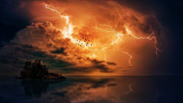 RATES: A PERFECT STORM IN 21 featured image