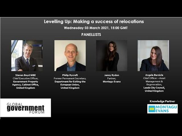 LEVELLING UP: MAKING A SUCCESS OF RELOCATIONS featured image
