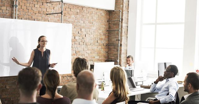 IN-PERSON TRAINING IS IMPORTANT FOR GRADUATE DEVELOPMENT | PROPERTY WEEK featured image