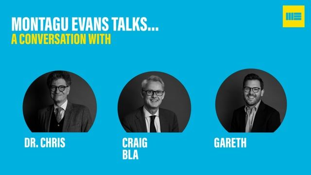 ME100: A CONVERSATION WITH CRAIG, CHRIS AND GARETH featured image