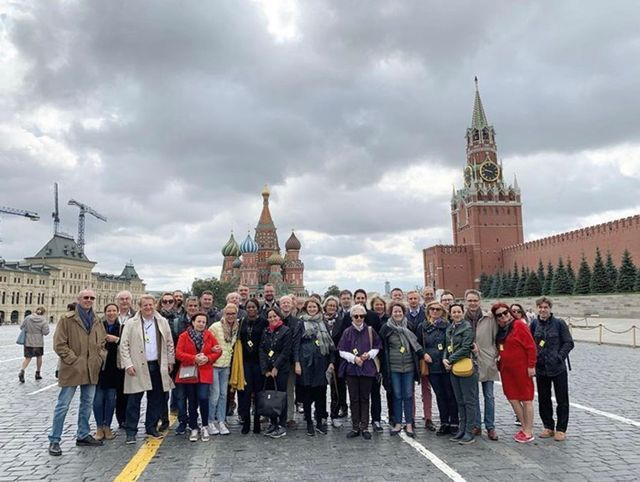 GALA Moscow Seminar Highlights Key Advertising Compliance Issues for Global Marketers featured image