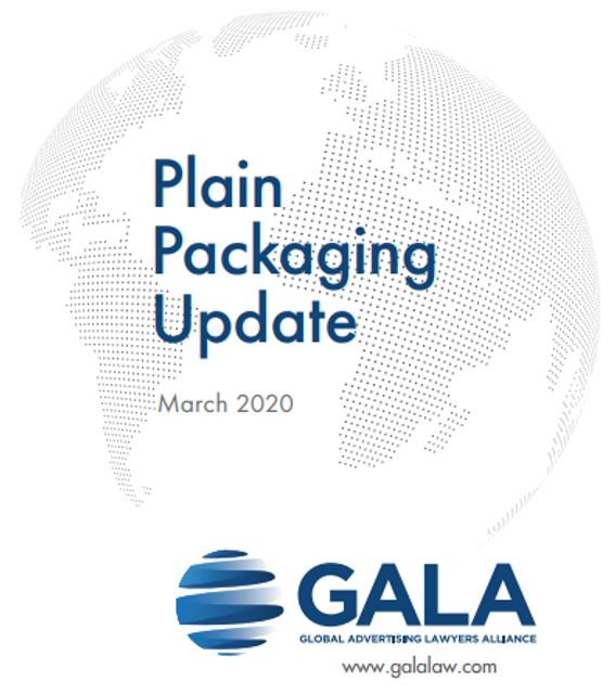 GALA Releases Global Plain Packaging Report featured image