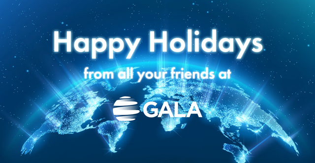Happy Holidays from GALA! featured image