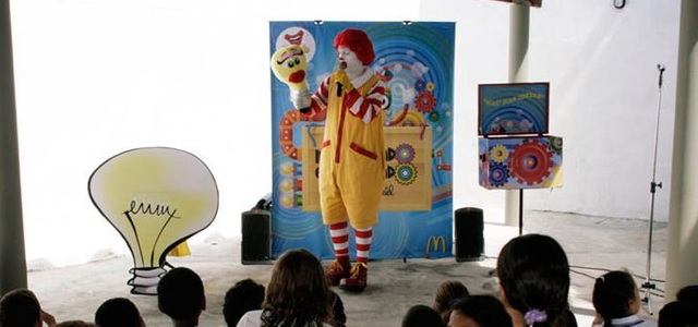 """The """"Ronald McDonald Show"""" was Considered as Illegal Practice of Advertising to Children in São Paulo featured image"""