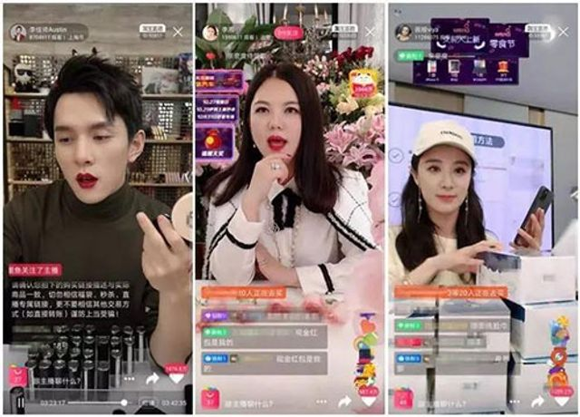 China Strengthens Supervision of Online Live Streaming Marketing Activities Through New Guidelines featured image