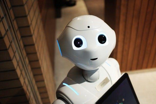 Marketing through Robots featured image