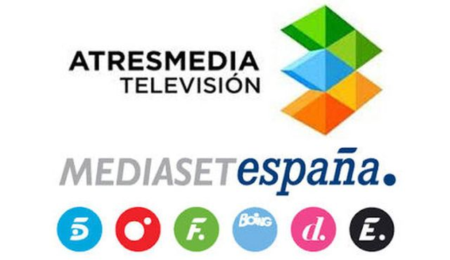 Mediaset Espana and Atresmedia Fined for Anti-Competitive Behavior featured image