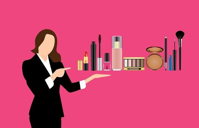 Cosmetics Advertising in China featured image