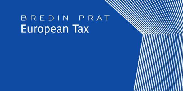French Digital Services Tax: is this interim measure compliant with higher legal standards? featured image