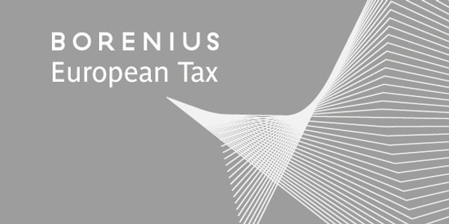 Finnish reform to dividend withholding tax – is it really a risk worth taking? featured image