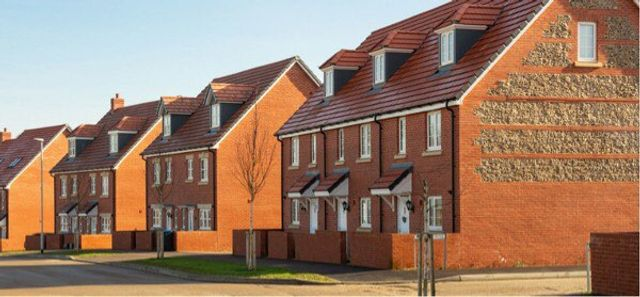 A positive outlook for housebuilding? featured image