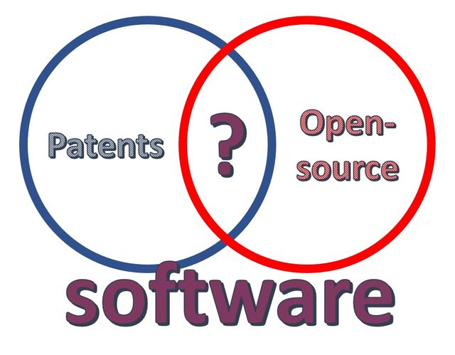 Here is how open-source software and patents work in harmony. featured image