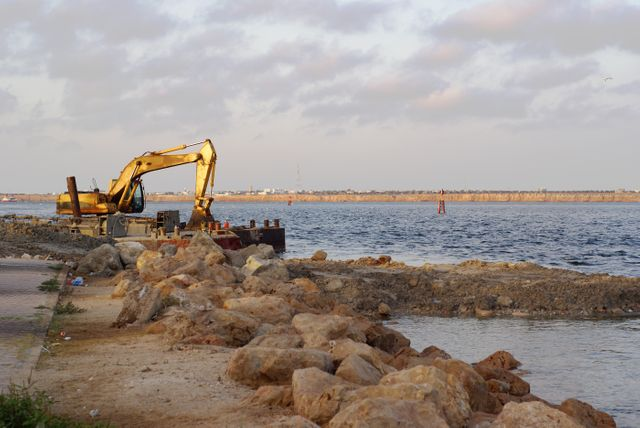Flooding and Coastal Erosion - Call for Evidence featured image