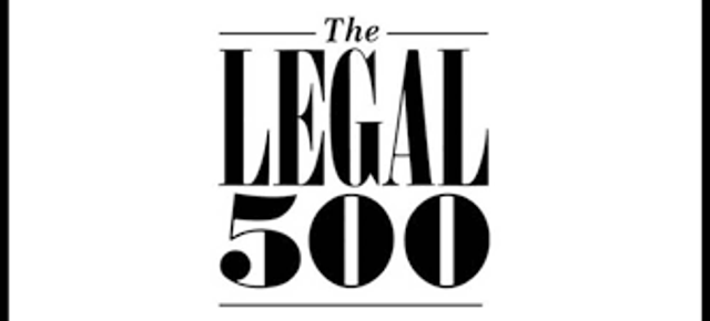 Ashfords' Public Sector Team excels in the Legal 500 2020 Rankings featured image