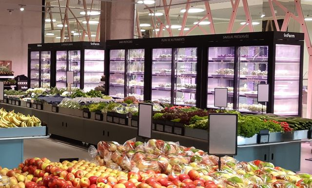 Vertical Farming Boom?? featured image