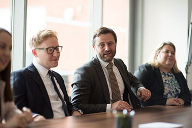 Insolvency and Corporate Governance Consultation featured image