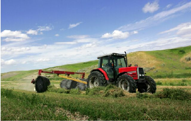 Safety on farms - when health and safety gets personal featured image