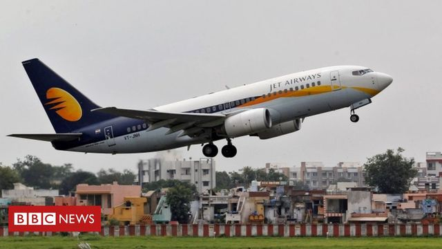 Insolvency for Jet Airways? featured image
