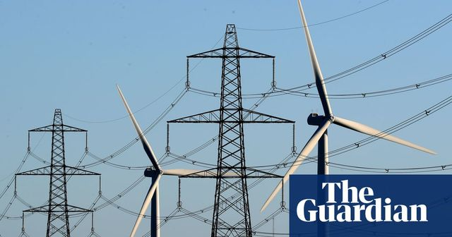 Fossil fuels produce less than half of UK electricity for the first time featured image
