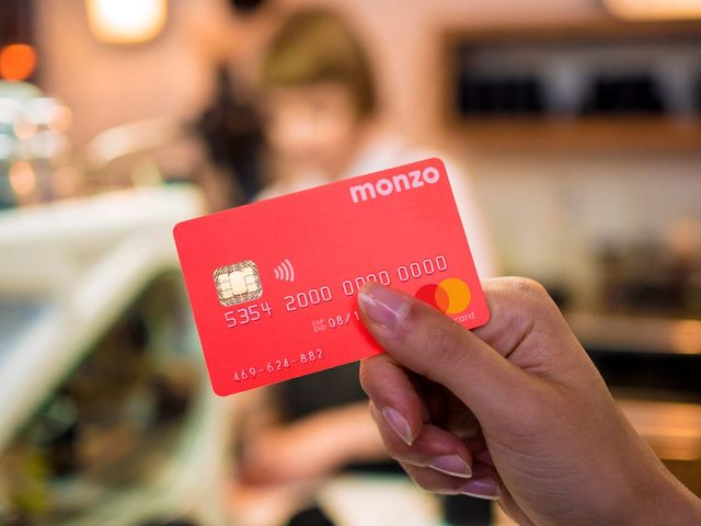 Latest fundraising round increases valuation of Monzo to over £2bn featured image