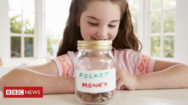 Should children learn about money matters in school? featured image