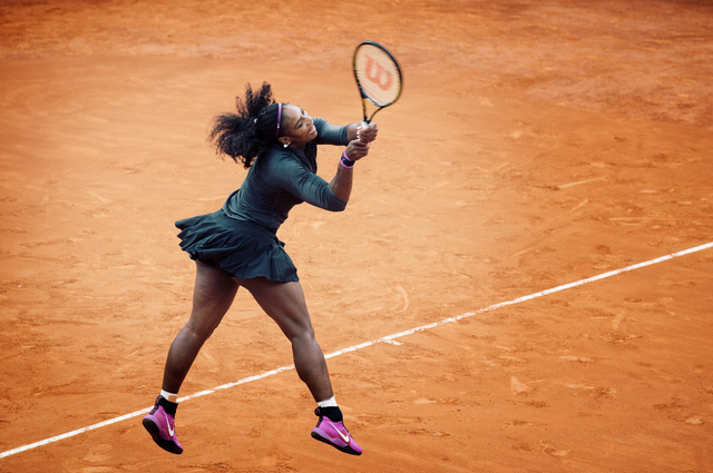 Serena Ventures - from tennis to tech featured image