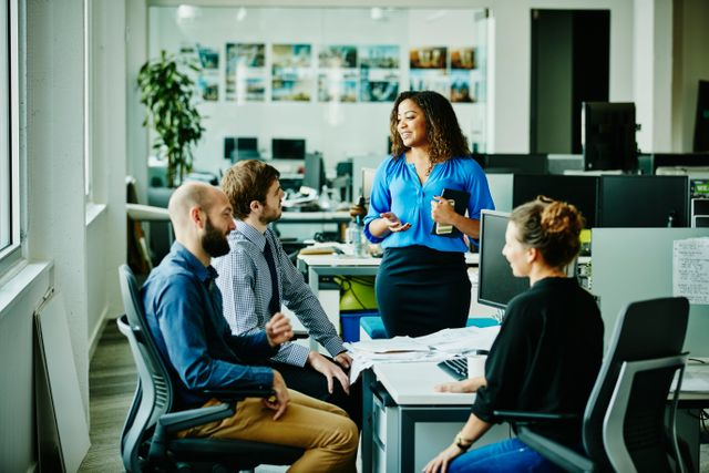 Workplace culture now more important than higher pay featured image
