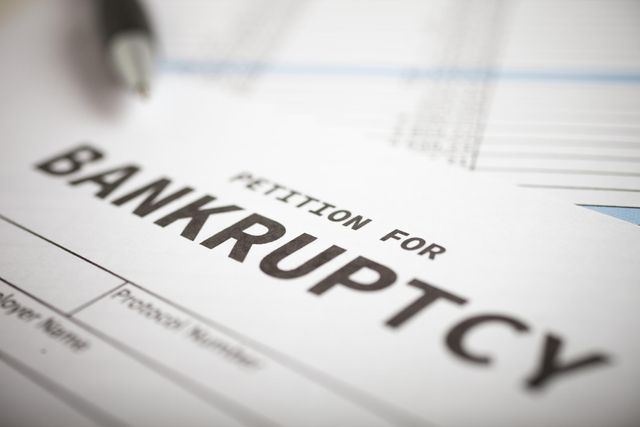 Bankruptcy restrictions extended for nine years for ex-solicitor featured image