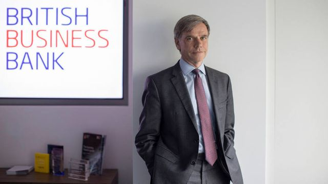British Business Bank increases funding to startups ahead of Brexit featured image