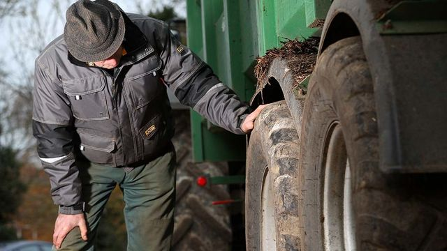Last day of farm safety week - some quick tips to improve safety on your farm featured image