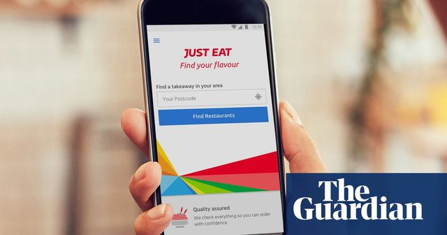 Takeway.com and Just Eat agree terms in proposed merger valued at £9bn featured image