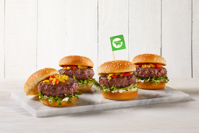 Beyond Meat announces secondary offering featured image