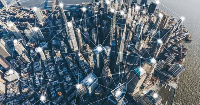 The potential of Blockchain to revolutionise HR processes featured image