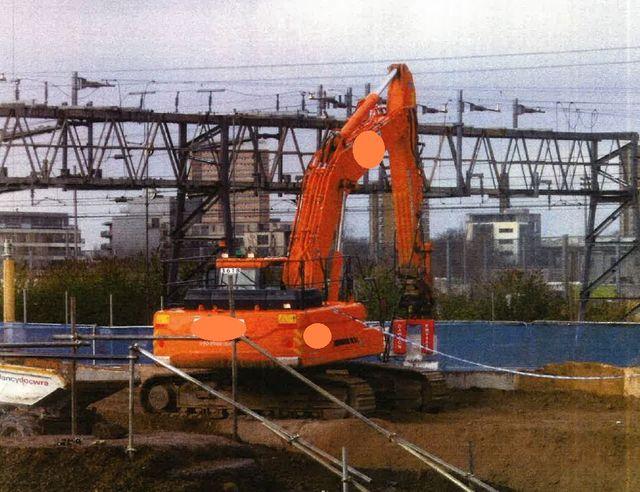 6 month suspended prison sentence for individual employee and £1 million fine for principal contractor following construction fatality. featured image