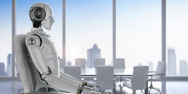 The FCA has made it clear that Boards must take responsibility for the operation of AI solutions. featured image